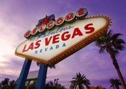 Las Vegas - Placa