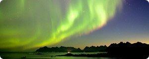 Aurora Boreal & Vancouver