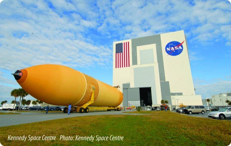 Kennedy_Space_Centre