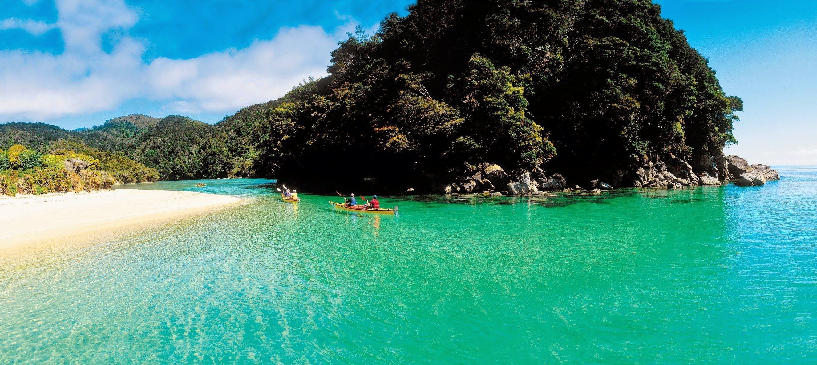 Abel Tasman National Park, Nelson_NZD