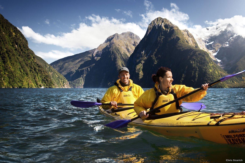 Milford Sound, Fiordland_1_NZD