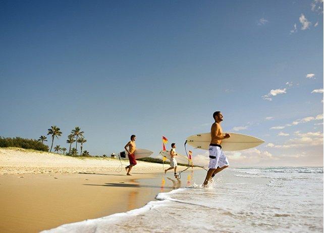 Gold Coast, Queensland