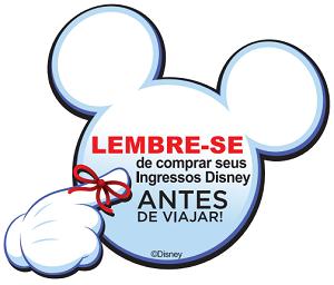 LEMBRE-SE DISNEY
